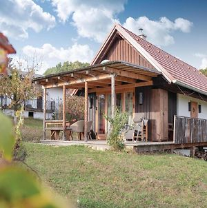 Two-Bedroom Holiday Home In Strem photos Exterior