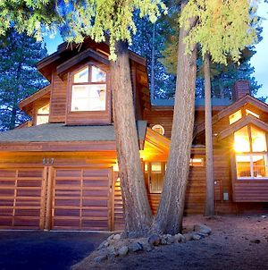 Luxury Lodgepole Home At Northstar photos Exterior