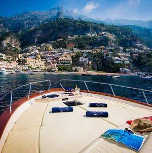 Sea Living Positano photos Exterior