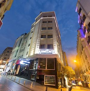 Aspalace Hotel The Istanbul Old City photos Exterior