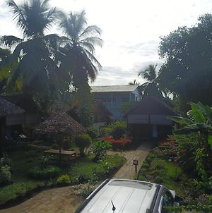 Le Jardin D'Eden Nosy Be photos Exterior