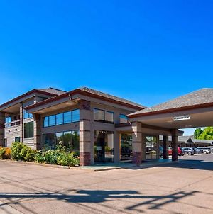 Best Western New Oregon Motel photos Exterior