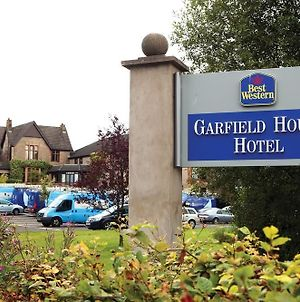 Best Western Garfield House Hotel photos Exterior
