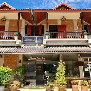 Home Inn Pai Garden photos Exterior