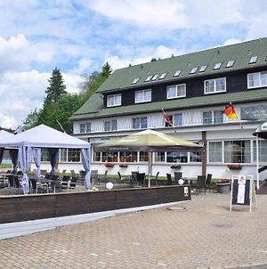 Garni Hotel Engel Altenau photos Exterior