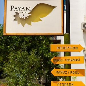 Payam Hotel photos Exterior