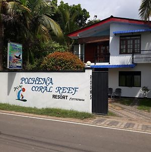 Polhena Coral Reef Resort photos Exterior