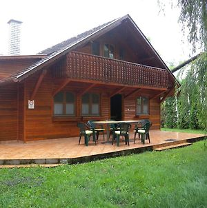 Holiday Home In Balatonmariafurdo 19562 photos Exterior