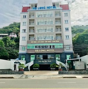 Ha Long Hotel Vung Tau photos Exterior