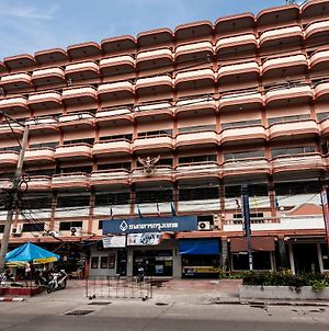 7 Days Premium Hotel Pattaya photos Exterior