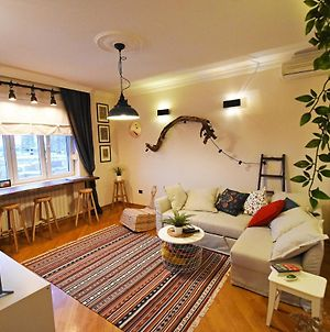 Charming Flat With Soul photos Exterior