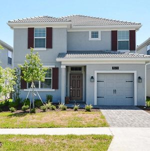 Champions Gate - 5 Bedrooms House W/Pool-4915Cg photos Exterior