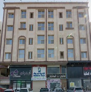 Ajwa Suites For Furnished Units photos Exterior