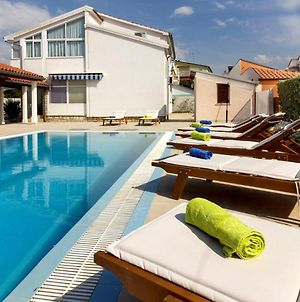 Villa Irena With Private Pool In Porec photos Exterior
