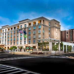Courtyard By Marriott Charleston Historic District photos Exterior