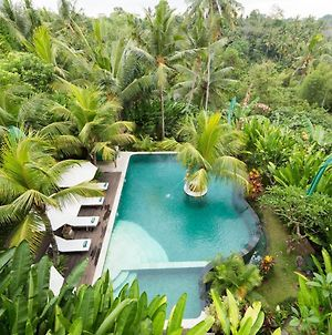 Alamdini Resort Ubud photos Exterior