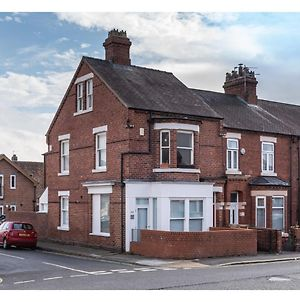☆ Charming And Cosy Flat In York ☆ photos Exterior