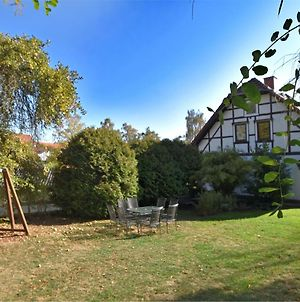Beautiful Holiday Home Near The Edersee With Large Garden photos Exterior
