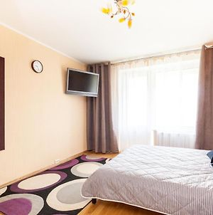 1-Room Nice Apartment At Taganskaya Metro photos Exterior