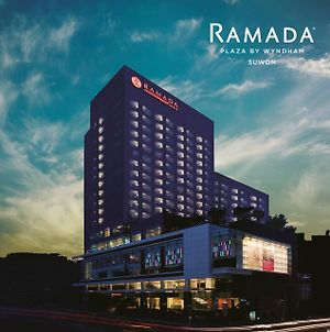 Ramada Plaza By Wyndham Suwon photos Exterior
