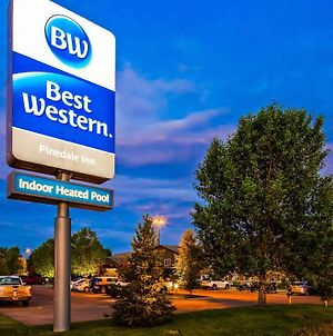 Best Western Pinedale Inn photos Exterior