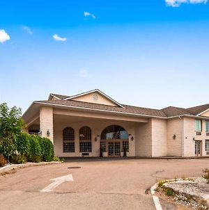 Best Western Plus Orillia Hotel photos Exterior