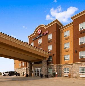 Best Western Plus Kindersley Hotel photos Exterior