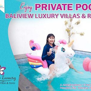The Baliview Luxury Villas & Resto photos Exterior