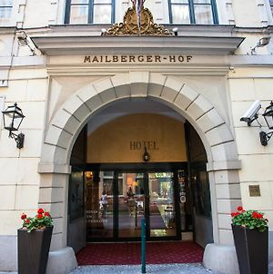 Hotel Mailberger Hof photos Exterior