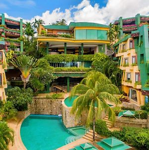 Aspasia Kata Beach Resort Apartment photos Exterior