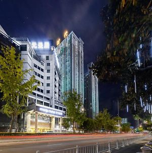 New Century Manju Hotel The Old Bund Of Ningbo photos Exterior