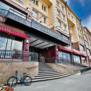 Best Western Plus Spasskaya photos Exterior