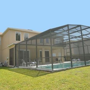 6 Bedroom 3 Bath Relaxing Retreat With South Facing Pool photos Exterior