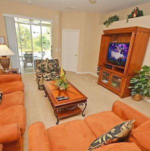 Lovely Disney Area 4 Bedroom 3 Bath Villa With Pool And Spa photos Exterior