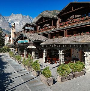 Ih Hotels Courmayeur Mont Blanc photos Exterior