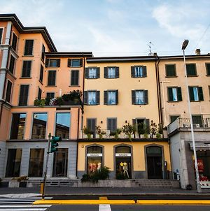 Vip Bergamo Rooms photos Exterior