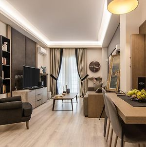 Acropolis Elegant Apartment photos Exterior