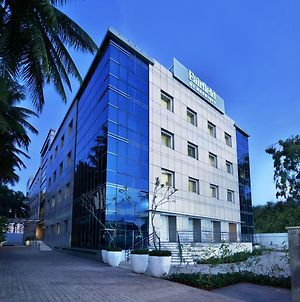 Fairfield By Marriott Bengaluru Whitefield photos Exterior