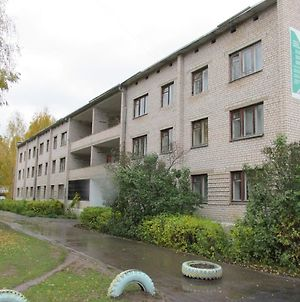 Hostel On Krasnaya 41 photos Exterior