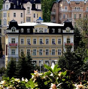 Apartments Central Park Marienbad photos Exterior