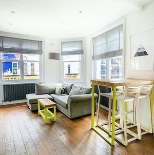 Modern 1 Bedroom Apartment In Shoreditch photos Exterior