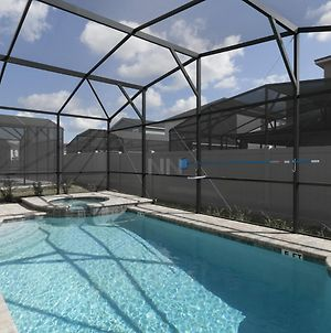 Luxurious House Private Pool In The Best Resort In Orlando 1625 photos Exterior