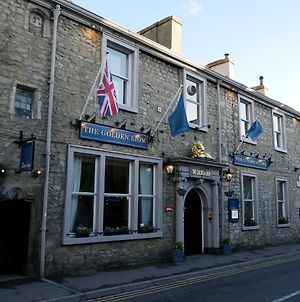 The Golden Lion At Settle photos Exterior