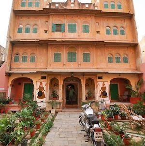 Jaipur Haveli photos Exterior