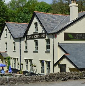 The Exmoor Forest Inn photos Exterior