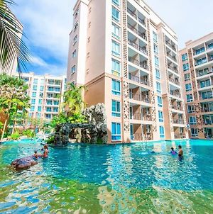Atlantis Condo Resort Jomtien Tlh photos Exterior