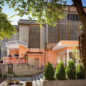 Family Hotel Varna photos Exterior