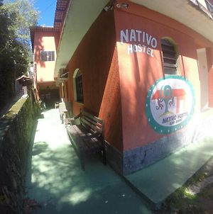 Nativo Hostel Ilha Grande photos Exterior