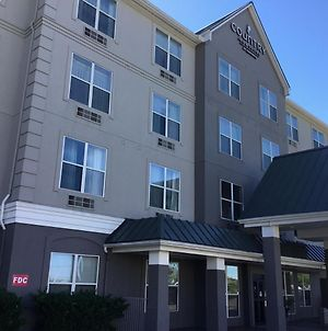 Country Inn & Suites By Radisson, Houston Iah Airport - Jfk Boulevard photos Exterior