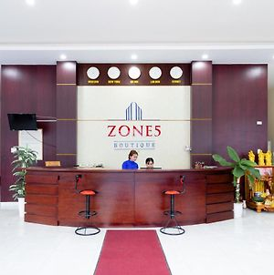 Zone 5 Boutique Hotel photos Exterior
